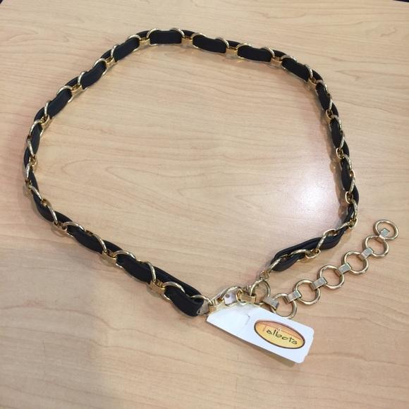Talbots Accessories - Talbots Chain Belt